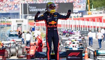 GP van Oostenrijk: Hamilton en Verstappen zijn favoriet