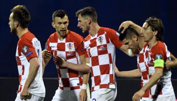 Kroatië – Wales: springt Kroatië naar de eerste plaats in Groep E?