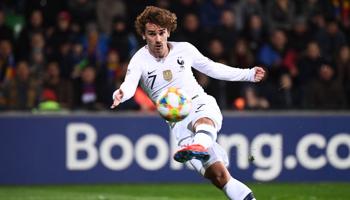 Andorra – Frankrijk: kan Frankrijk zich herpakken na de nederlaag in Turkije?