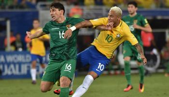 Brésil – Bolivie : match d'ouverture très important pour la Seleção