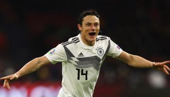 Duitsland – Estland: springt Duitsland naar de eerste plaats in Groep C?