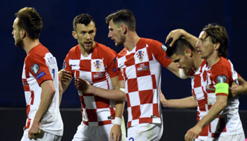 Croatie – Pays de Galles : les Croates n'ont pas droit à l'erreur