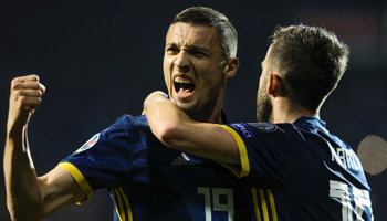 Italie – Bosnie-Herzégovine : une victoire assurée pour la Squadra Azzurra ?