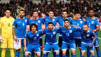 Russie – Chypre : la Sbornaïa doit gagner pour conserver la seconde place