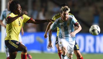 Argentinië – Colombia: wie pakt meteen punten in Groep B?