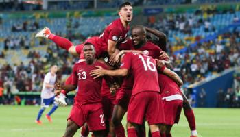 Colombia – Qatar: verstevigt Colombia zijn eerste plaats in Groep B?