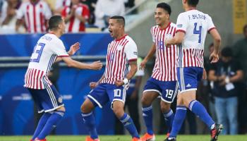 Argentinië – Paraguay: kan Argentinië zich herpakken na de verloren openingswedstrijd?