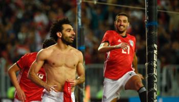 Egypte – Zimbabwe: wint favoriet Egypte meteen zijn eerste wedstrijd?