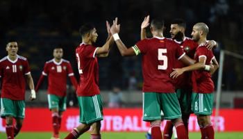 Marokko – Namibië: kan outsider Marokko meteen de drie punten pakken?