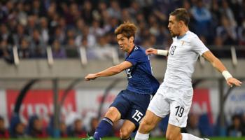 Uruguay – Japan: verzekert Uruguay zich van de kwalificatie tegen Japan?