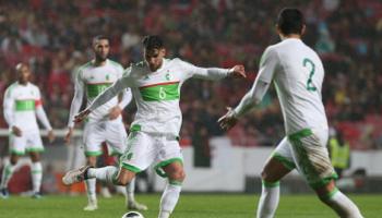 Algerije – Kenia: welk team neemt een optie op de volgende ronde?