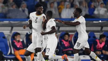 Ghana – Benin: pakt Ghana meteen de drie punten?