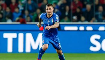Grèce – Italie : la Squadra Azzurra va-t-elle conserver la tête ?