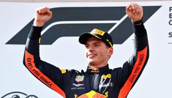 GP van Oostenrijk: een vijfde overwinning op rij voor Hamilton?