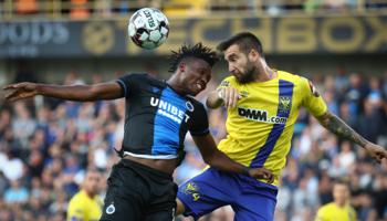 Sint-Truiden – Club Brugge: blauw-zwart is overduidelijk favoriet