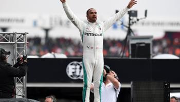 Grand Prix d'Allemagne F1 : Hamilton peut dépasser le record de Schumacher