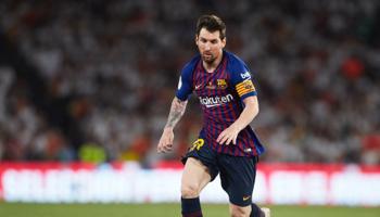 Wie was vorig seizoen de meest bepalende speler in Europa?