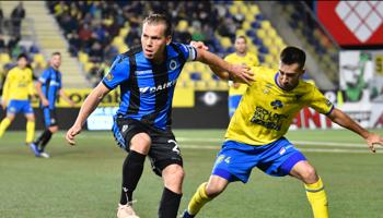 Club Brugge – Sint-Truiden: pakken de Bruggelingen meteen 6 op 6?