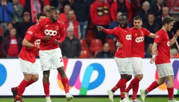 Standard Luik – Zulte-Waregem: wint Standard zijn eerste thuiswedstrijd?
