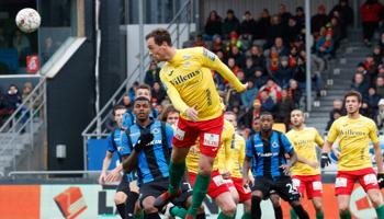 Oostende – Club Brugge: wie wint de derby aan zee?