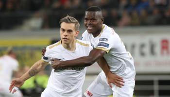 KV Mechelen – KRC Genk: beide teams startten de competitie met een overwining