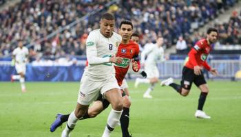 PSG – Rennes: wint PSG opnieuw tegen Stade Rennes?