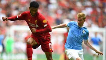 Liverpool – Manchester City: kan Man City de titelstrijd nieuw leven inblazen?