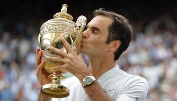 Zal Wimbledon 2019 een nieuw Grand Slam tijdperk inluiden?