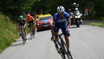 Tour de France – Etappe 3: een eerste ritwinst voor Julian Alaphilippe?