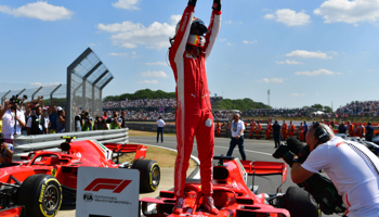 GP de Grande-Bretagne F1 : Hamilton peut établir un nouveau record