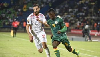 Sénégal – Tunisie : les Lions vers un premier titre