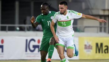 Algérie – Nigeria : un adversaire coriace pour les Fennecs