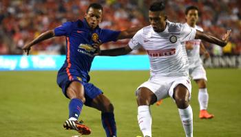Manchester United – Inter Milan : match préparatoire important pour les deux clubs