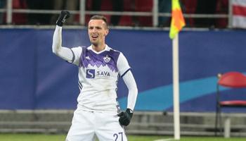 Maribor – Valur Reykjavik : les Slovènes sereins pour le match retour