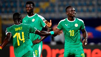 Ouganda – Sénégal : les Lions à nouveau en quarts ?
