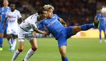 Zulte Waregem – KRC Genk : l'Essevee a remporté les quatre derniers matchs joués à domicile