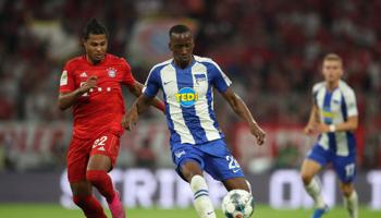 Hertha – Bayern München: een vierde overwinning op rij voor Bayern?