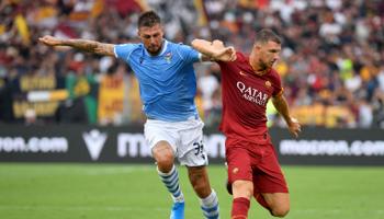 AS Roma – Lazio Roma: de strijd tussen nummer 3 en 4 in de Serie A