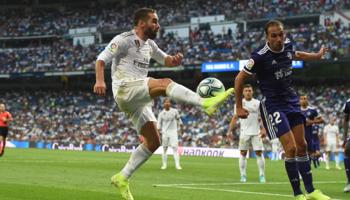Real Valladolid – Real Madrid: Real is ook buitenshuis favoriet