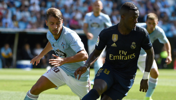 Real Madrid – Celta Vigo : les Merengue vont-ils garder leur avance au classement ?