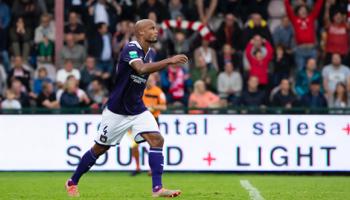 Anderlecht-KV Kortrijk: een derde overwinning op rij voor paars-wit?