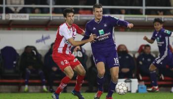 Moeskroen – Anderlecht: kan Anderlecht een eerste overwinning boeken?