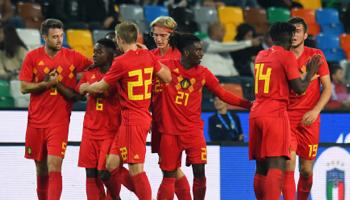 Welke Belgische voetbalclubs geven jongeren een kans?