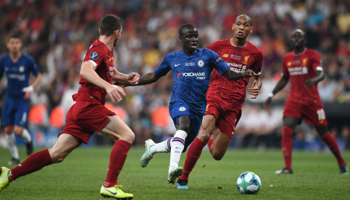 Chelsea – Liverpool: Chelsea is favoriet om door te stoten