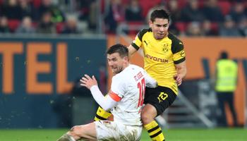 Dortmund – Augsbourg : les hommes de Lucien Favre semblent prêts