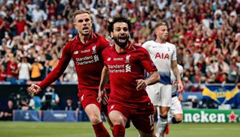Liverpool – Norwich City: een makkelijke overwinning voor Liverpool?
