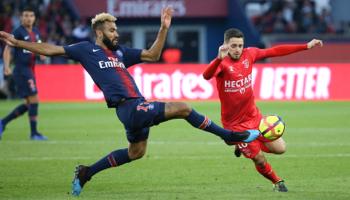 PSG- Nîmes: de Parijzenaars zijn torenhoog favoriet