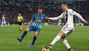 Atletico – Juventus: de laatste wedstrijd van de International Champions Cup