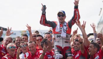 Moto GP d'Autriche : une nouvelle victoire de Ducati ?
