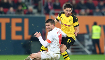 Borussia Dortmund – Augsburg: begint Dortmund met een overwinning aan het nieuw seizoen?